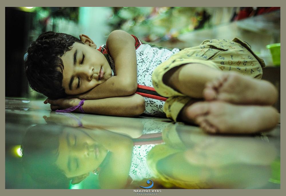 Little Star. Photo: Navjyot Vyas, Gujarat.