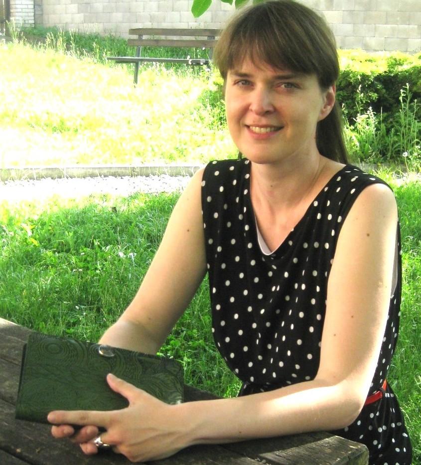 Doktorka Alena Rettová