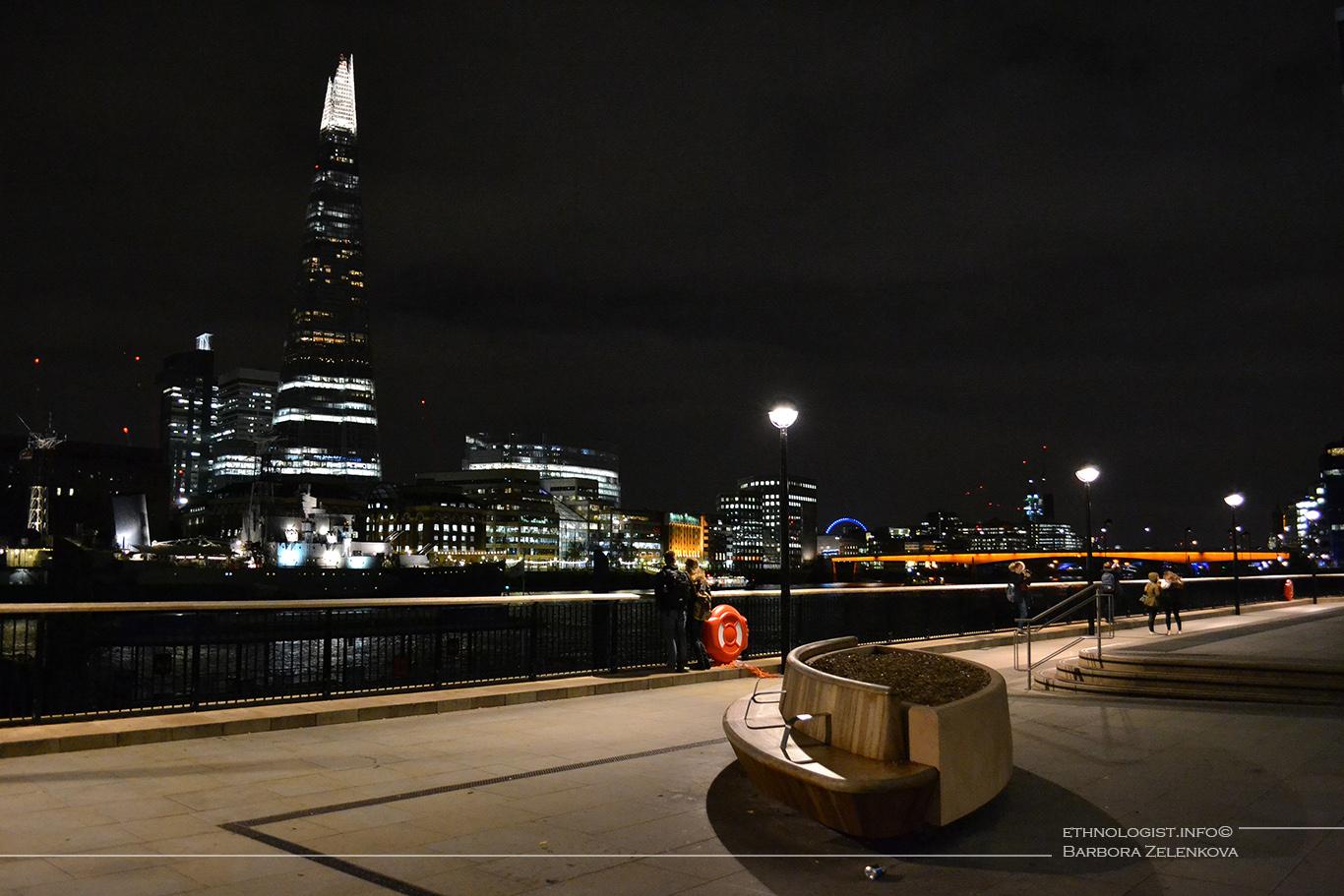 Ačkoliv Londýn patří mezi ´top´ města v rámci kvality života, jeho vysoké umístění na světovém žebříčku se zhoršilo právě kvůli znečištění. Foto: Barbora Zelenková